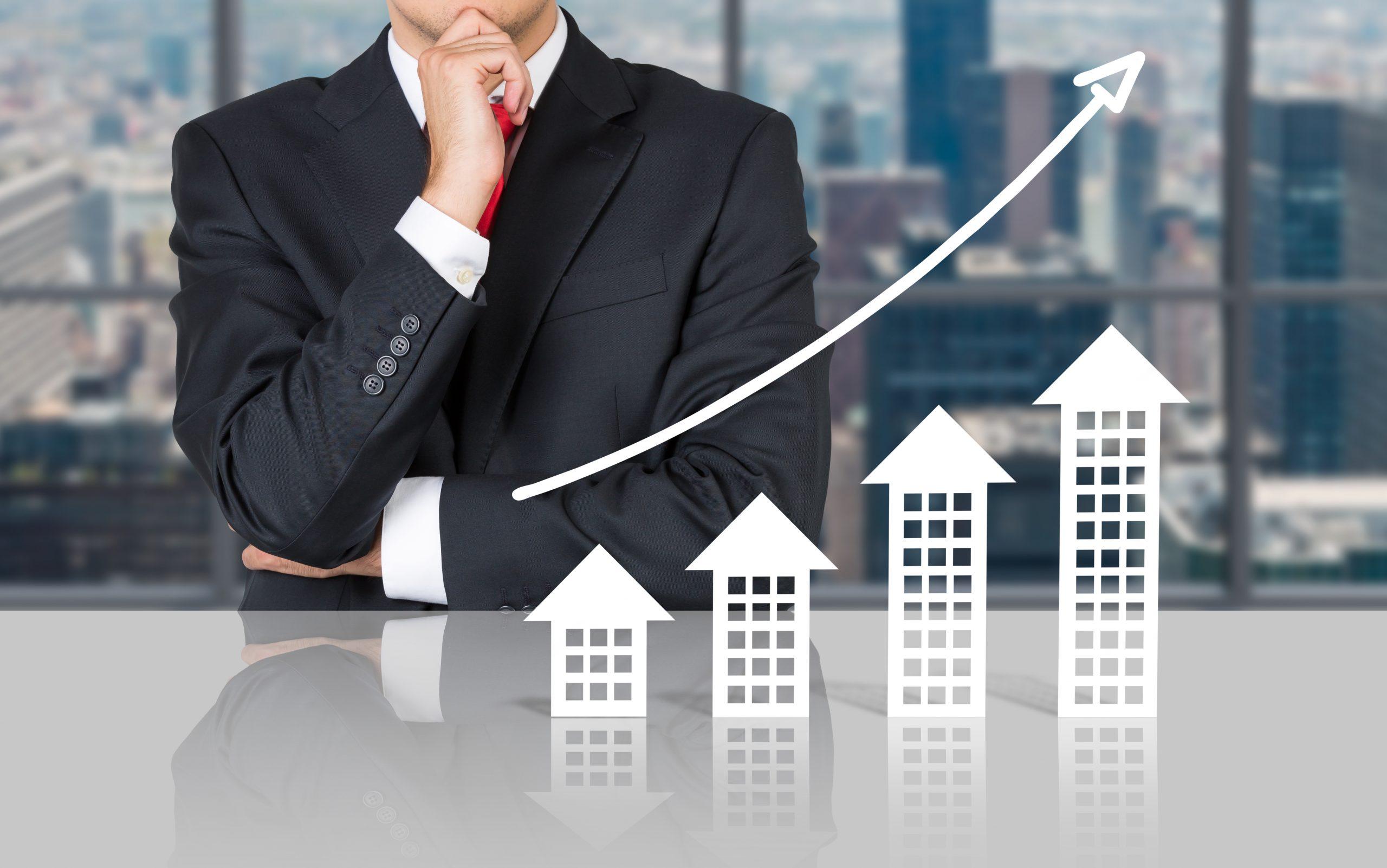 Immobilien weiterhin teuer – Spitzenreiter München und Oberbayern